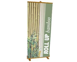Roll-Up Bamboo