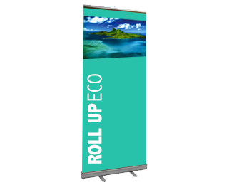 Roll-Up Serie economico