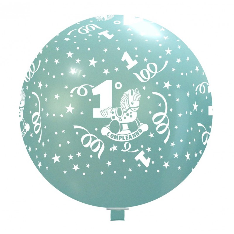 "32"" - 1° Compleanno (globo)"
